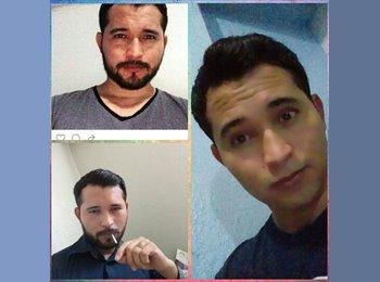 CompartoDepa MX - Felipe  Ramirez - 29 - Villahermosa