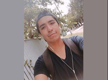 Paul Oswaldo - 23 - Estudiante