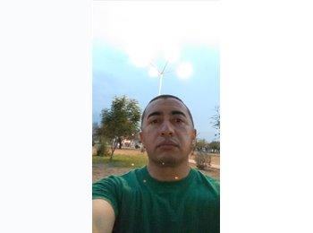 CompartoDepa MX - Alejandro  - 47 - Monterrey