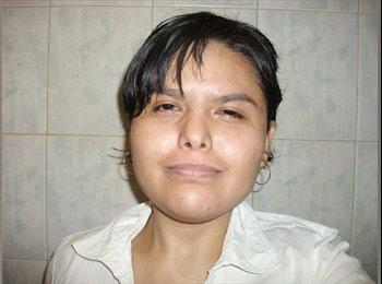 CompartoDepa MX - Maricela - 27 - San Luis Potosí