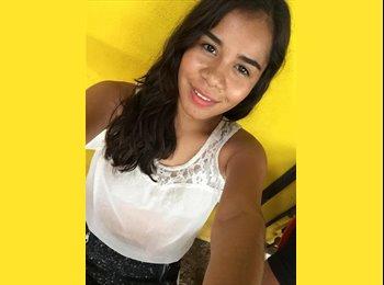 CompartoDepa MX - Miriam  - 20 - Colima