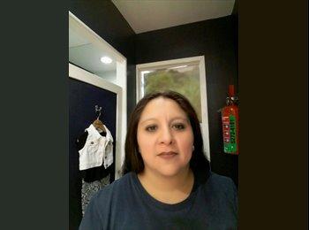 CompartoDepa MX - Hortencia zaldivar - 37 - Querétaro