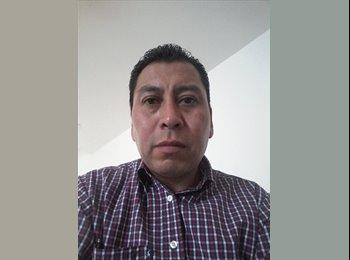 CompartoDepa MX - marco  - 45 - Mexicali