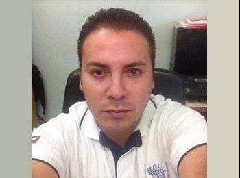 CompartoDepa MX - Jesus - 34 - Mazatlán