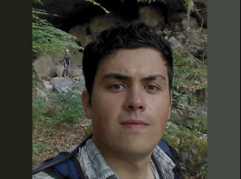CompartoDepa MX - Abraham Venegas Diaz - 0 - Zacatecas