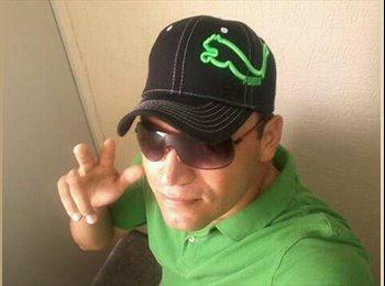 CompartoDepa MX - Carlos cota - 34 - Tijuana