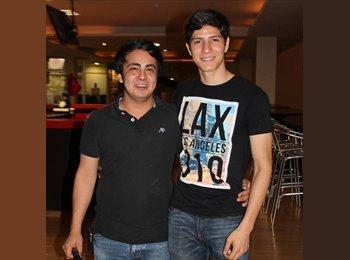 CompartoDepa MX - alberto gomez - 20 - México - D.F.
