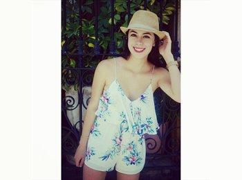 CompartoDepa MX - Arlette Gorety - 18 - Monterrey