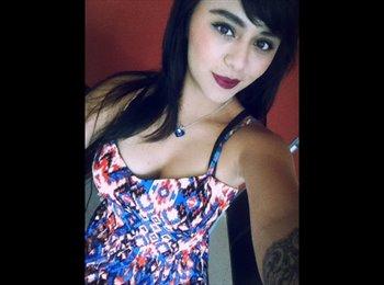 CompartoDepa MX - Alejandra - 19 - Saltillo