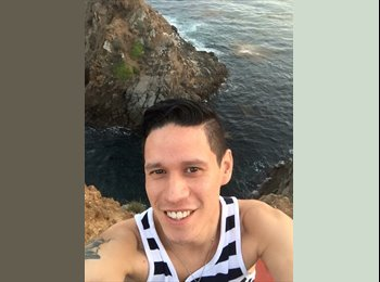 Ricardo  - 29 - Estudiante