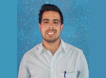 Juan Pablo Marquez - 27 - Profesional