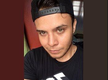 CompartoDepa MX - Joel - 23 - Veracruz