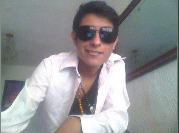 CompartoDepa MX - Dracko - 0 - Saltillo
