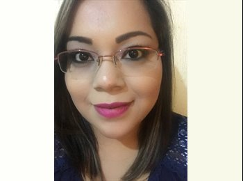 CompartoDepa MX - Carolina Ibarra - 30 - Tijuana