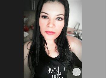 CompartoDepa MX - Reyna SánchezBautista - 24 - Tijuana
