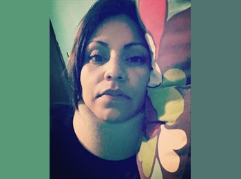 CompartoDepa MX - Laura  - 29 - San Luis Potosí