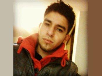 CompartoDepa MX - Erick Blanco Soto - 21 - Hermosillo