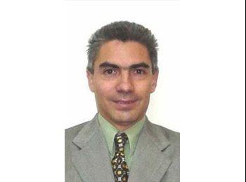 CompartoDepa MX - Luis Westrup - 51 - Xalapa