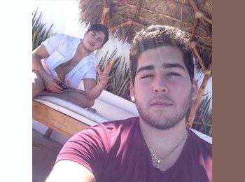 Francisco - 21 - Estudiante