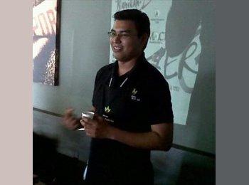 Jorge Elias - 27 - Profesional