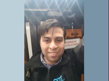 CompartoDepa MX - Alejandro - 26 - León