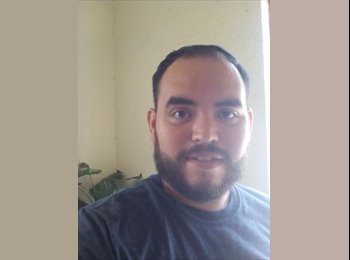 CompartoDepa MX - Luis Hernández  - 28 - Torreón