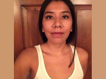 CompartoDepa MX - Emma Jatziri  - 25 - Ensenada