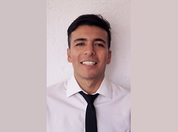 CompartoDepa MX - Karim Ariceaga - 31 - Chihuahua