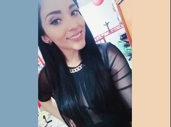 CompartoDepa MX - Johana Guadalupe Cruz  - 18 - Morelia