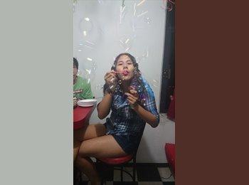 CompartoDepa MX - ALMA - 20 - Ensenada