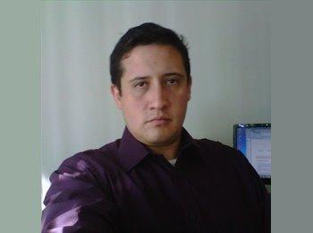 CompartoDepa MX - Jesús Vázquez - 41 - Guadalajara