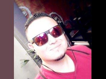 CompartoDepa MX - Antonio Castillo - 28 - Tepic