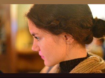 CompartoDepa MX - Emmanuelle - 26 - Cuauhtémoc