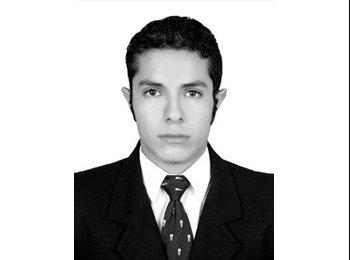 Omar Murguia - 23 - Estudiante