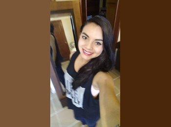 CompartoDepa MX - Katia Daniela - 20 - Mazatlán