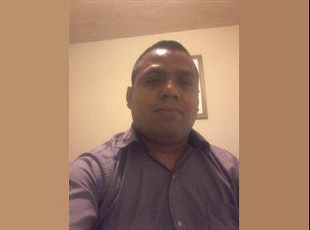 CompartoDepa MX - Ramiro santos - 32 - Tijuana