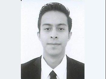 CompartoDepa MX - Irving - 22 - Cholula