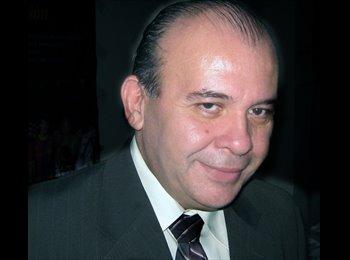 CompartoDepa MX - Miguel Angel Lopez - 51 - Tijuana