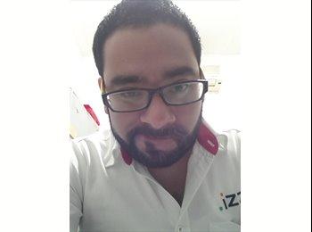 CompartoDepa MX - Mario constantino - 29 - Mexicali