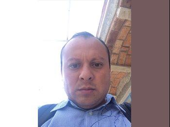 CompartoDepa MX - Juan Carlos  balderas - 0 - León