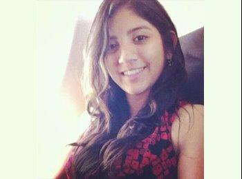 CompartoDepa MX - Diana Macias  - 0 - Querétaro