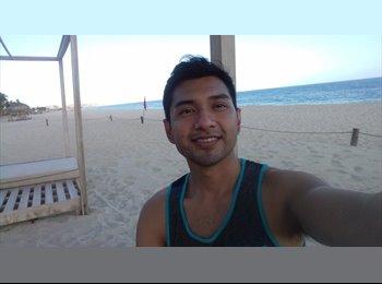 Juan Arias - 32 - Profesional