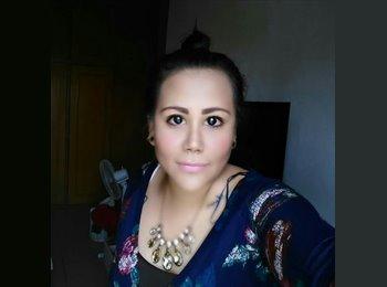 CompartoDepa MX - Liz Marti - 26 - Aguascalientes