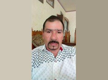 CompartoDepa MX - Jose David Ponce  - 53 - Villa de Álvarez