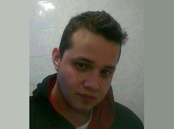 CompartoDepa MX - Jorge Velasco - 28 - Xalapa