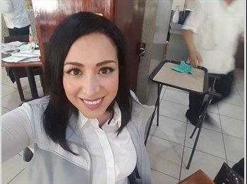 CompartoDepa MX - faby - 30 - Veracruz