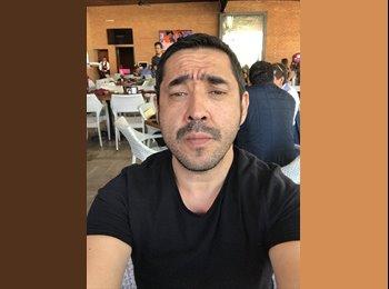 CompartoDepa MX - Iván - 34 - Guadalajara