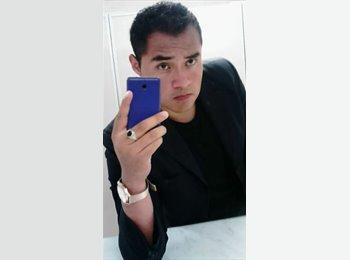 CompartoDepa MX - Irvin David Torres  - 23 - Saltillo