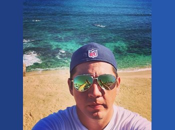 CompartoDepa MX - Omar Said - 31 - Cancún