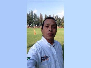 CompartoDepa MX - Abraham Vizcaino  - 44 - Cancún